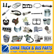 More Than 500 Items Cummins China Bus Parts