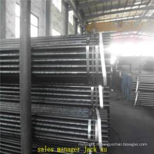 Tuyau d'acier sans couture du programme 40 de l'annexe 40 32 tuyau d'acier au carbone sans couture