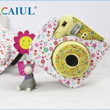 Süße Art-Druck-Kameratasche