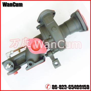 Marine Engine Parts Cummins K19 Fresh Water Pump 3098960