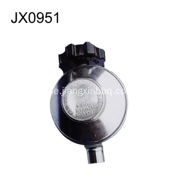 AGA Certified Gas Regulator