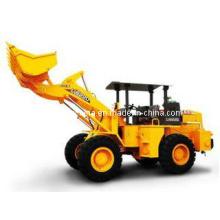 Mini cargador competitivo, maquinaria móvil de la tierra, cargador de la rueda 2t LW220