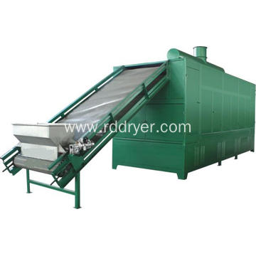 Single Stage Belt Drying Equipment