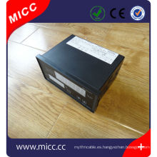 Controlador de humedad y temperatura