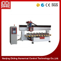 cnc wood work center