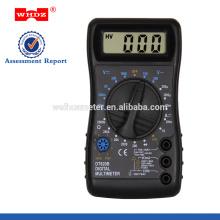 Multimètre numérique portatif DT820B