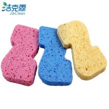 Cute esponja de celulosa