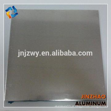 Chapa e chapa de alumínio e chapas a quente / a frio