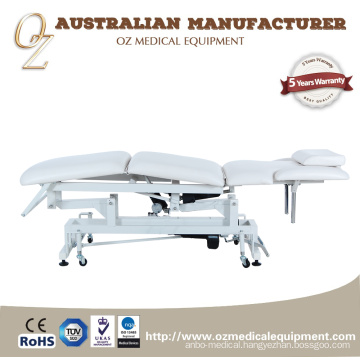 Medical Grade ISO 13485 TOP QUALITY Chiropractic Chair Physiotherapy Bed Medical Examination Table