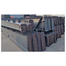 China Supplier Metal Building Steel H Beams For Construction Materials