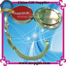 Metallbeutel-Aufhänger für Förderung-Geschenk (M-BH04)