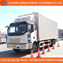 Sino Cargo Truck Brand 4X2 Caminhão de Transporte para Venda