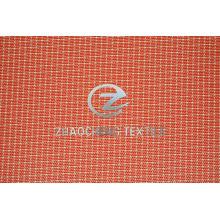 200d * 300d Two-Tone Ribstop Oxford polyester avec revêtement PU pour sacs et tente