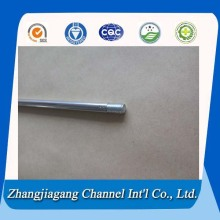 Customized Stainless Steel Tubes with Thread / Thread Tubes