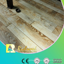 Commercial 8.3mm E1 AC3 Embossed Water Resistant Laminate Floor