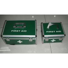 High Quality Small All Purpose Empty First Aid Kit Box