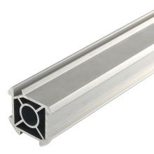 V Slot Aluminum Tube for Machine Production Line