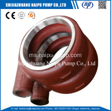 E4110EPA61 Pump Chrome Slurry Tinggi Volute Liner