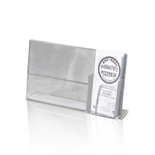 Pop Brochure Holder, Advertising Acrylic Advertising Display