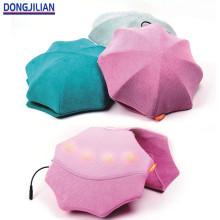 Shiatsu Electronic Infrared Heat Massage Pillow