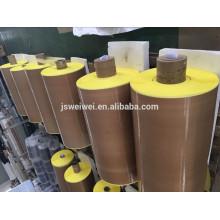 Китай производитель высокая температура клейкой ленты PTFE