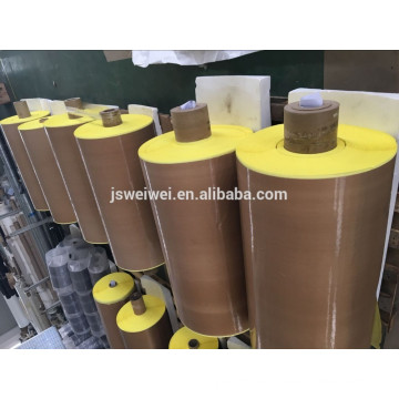 China manufacturer High temperature Adhesive PTFE Tape