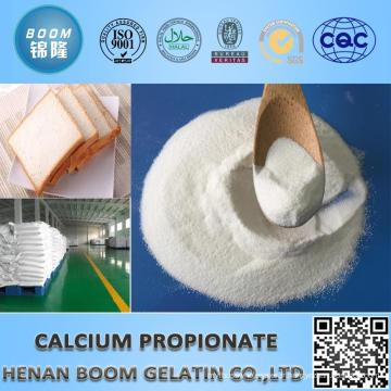 Catégorie comestible de propionate de calcium, FCC