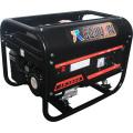 2500W 2.5kw Gasoline Generator with Key Start or Recoil Start