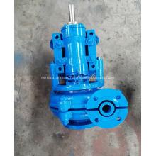 1.5/1C-HH  High Head Mining Duty Pump
