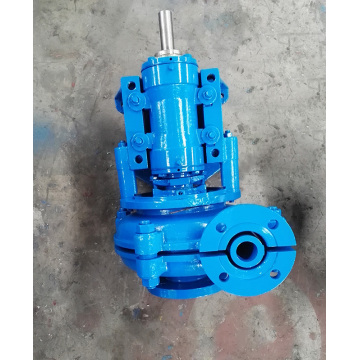 serie AH Heavy Duty Slurry Pump