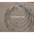 Stainless Steel Razor Barbed Iron Wire