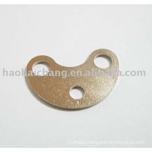 Precision Punching plate terminal Machine Parts