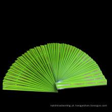 Pulseira de tapa reflexiva impressa colorida popular para correr