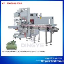 Automatische Sleeve Wrapper mit CE-Zulassung (QSJ5040A)