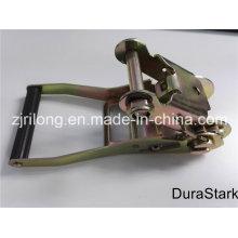 Grip do fio de aço da caixa (DR-Z0176)