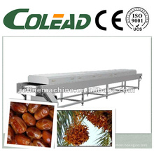 Machine de stérilisation de légumes / machine uv fruits / machine de traitement des fruits