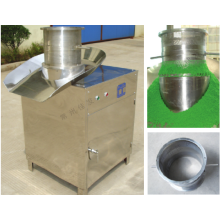 Leading for Extruder Granulating Wet Materials Rotary Extrude Granulator supply to Pakistan Suppliers