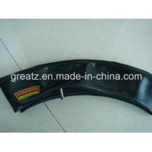 Butyl Rubber Motorcycle Inner Tube Tire 300-21