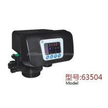 Válvula Softner Automática Runxin F63c1 para Descalcificador de Água