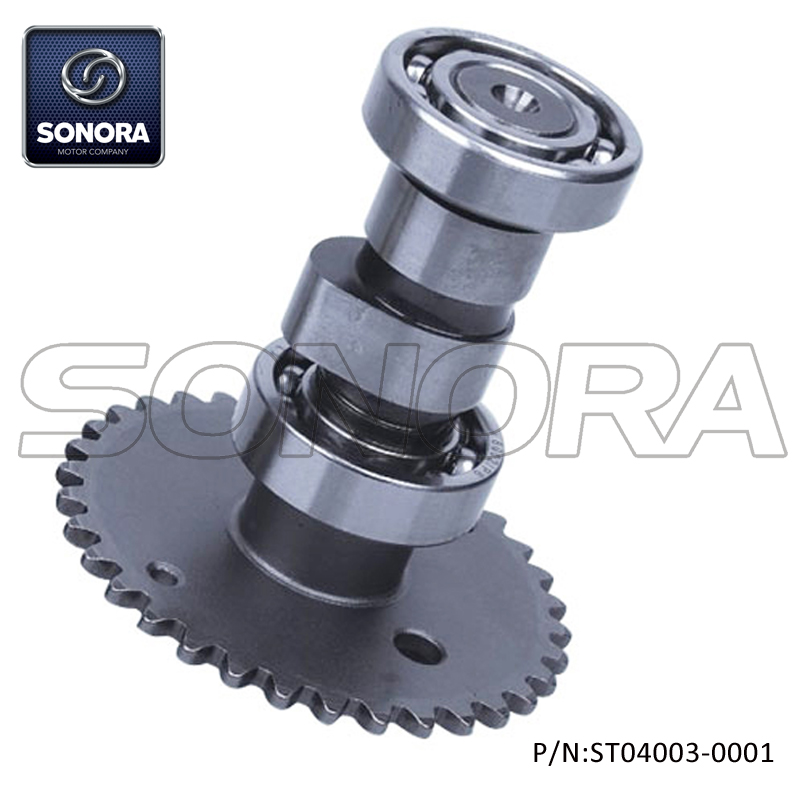 ST04003-0001 139QMA GY6-80 performance Camshaft