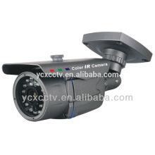 Caméra IP OEM 720P HD Caméra numérique en Chine 2 ans de garantie H.264