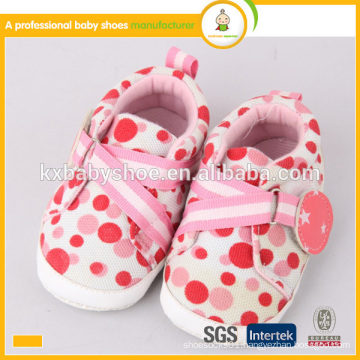 2015 new style lovely fashion sports shoes baby boy shoes