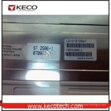 Panneau TFT-LCD 12,1 pouces LQ121S1DG41 a-Si pour SHARP