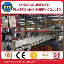 PVC Marble Board Machine