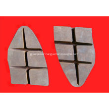 Railway High Quality Composite Brake Shoe