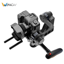 Wewow Best 3-Axis Camera Gimbal Stabilizer do DSLR