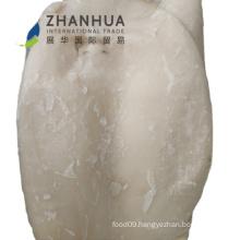 Big Size Skinless  Giant Squid Fillet Peeling Skin