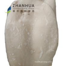 Pele peeling de filé de lula gigante sem pele de tamanho grande