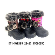 Outdoor Winter Snow Boots 02