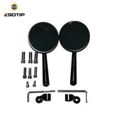 SCL-2013060993 alta qualidade preço razoável CNC motocicleta espelho retrovisor